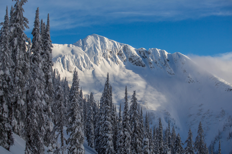 Elevation of Latimer St, Nelson, BC V1L 4V4, Canada