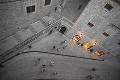 Dubrovnik: Schwindelfrei