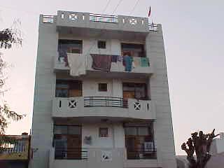 Kanpur Anoop Asthana R-261