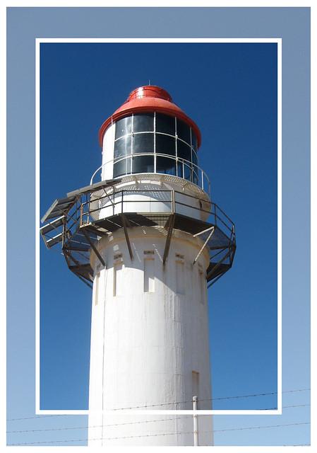 Quobba Lighthouse