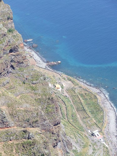Madeira - Cabo Girao