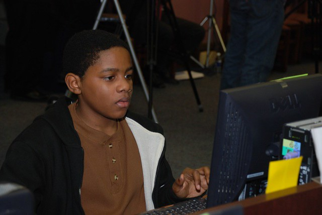 Paterson public library homework help