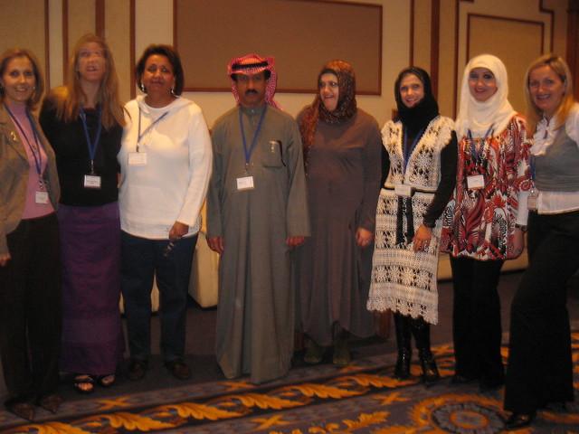 Convert others Kuwaiti group