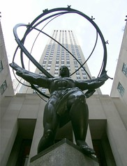 Atlas Shrugged by Stanley Zimny