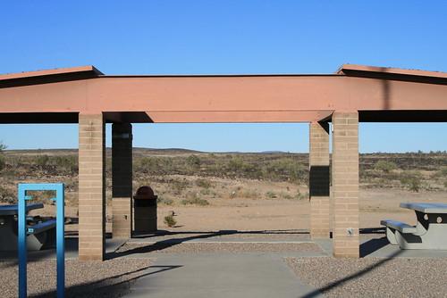 arizona restarea interstate8
