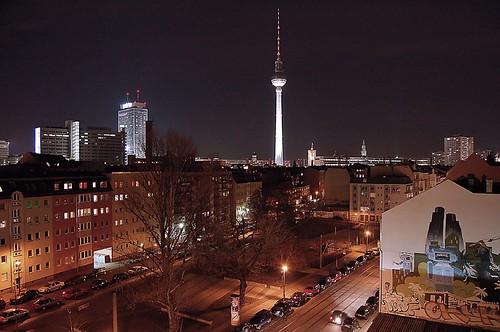 berlin hostel mitte