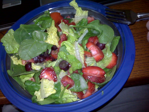 Awesome salad