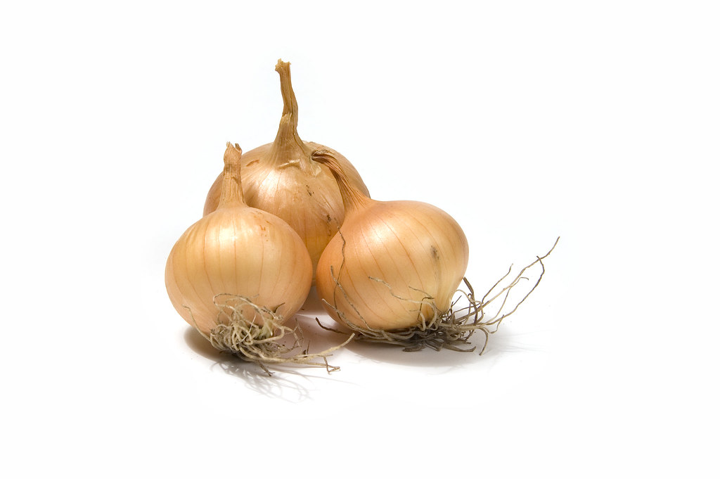 More Onions