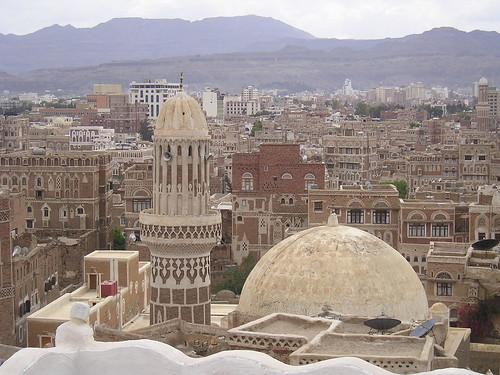 Sicherheit auf Reisen: Jemen