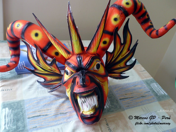 Cuernos De Diablo Png: Flickr - Photo Sharing