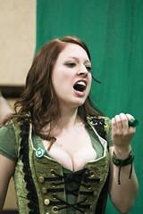 All-Con 2011 - Damsels of Dorkington