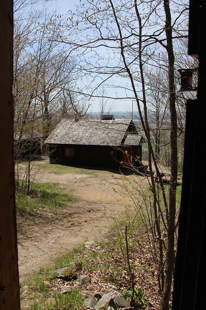 Western (as seen from the outhouse)