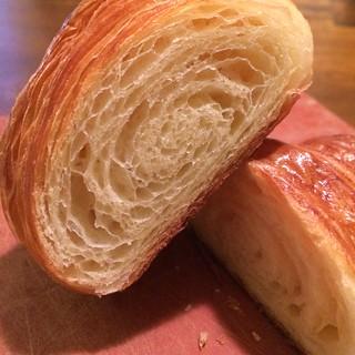Croissant, Voyageur du Temps