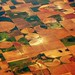 Crops, Above The Great Plains, USA