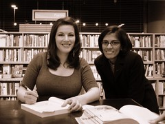 meeting nigella lawson
