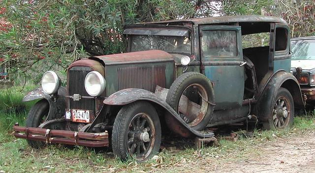 Buick 1929 sedan | Explore DK Uru's photos on Flickr. DK Uru… | Flickr - Photo Sharing!