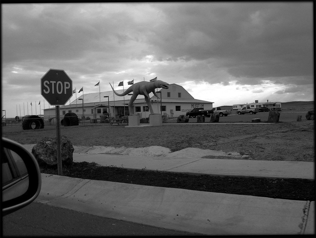 Museum of the Americas, Arizona, 2005