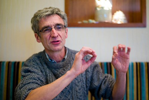 Jean-Marie Hullot