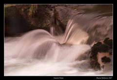 Natural Flume