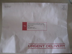 How Is Unsolicited Direct Mail Any Different than Spam?