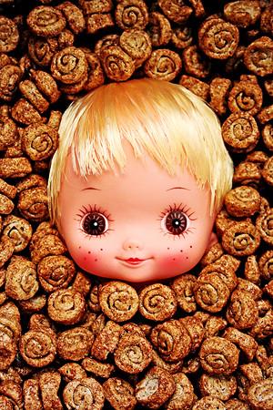 Cinnamon Bonnie
