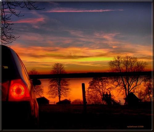 sunset bayern bavaria sonnenuntergang ammersee hdr ammer flickrplatinum diamondclassphotographer goldstaraward