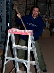 ladder(1.0),
