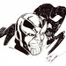 Small photo of Thanos by Phil Jimenez