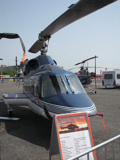 Bell 230 Twin