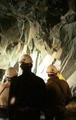 miner, cave, caving,