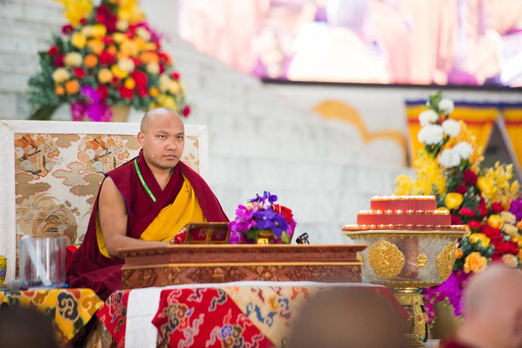 KakeeKeithLiao-Kagyu Monlam Day 4-20170216-1530