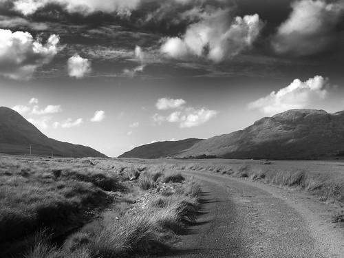 ¤ IRELAND | Connemara