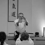 Markus als Gasttrainer in Neuenburg