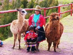 PERU - Rund um Cusco