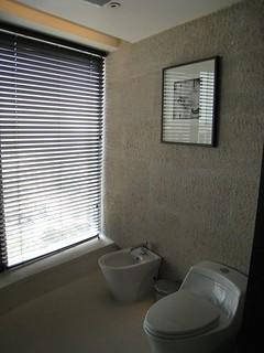 アルティラマカオ ヴィラ 5.Toilet