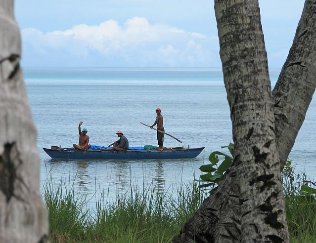 Kiribati 09409