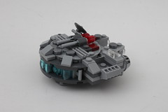 LEGO Star Wars Microfighters Millennium Falcon (75030)