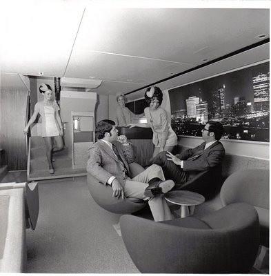 Vintage Flight Attendant Uniform Flickr Photo Sharing
