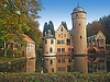 Aschaffenburg: Castle Mespelbrunn by bill barber