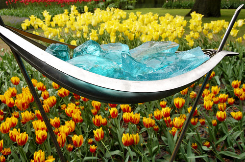 Keukenhof Tulip Gardens Tour, Amsterdam