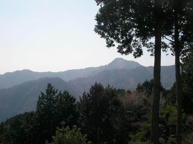Mt. Mitake Trekking 御岳山・日の出山トレッキング
