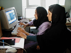 Kabul Training Day 6 009