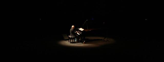 #8 Auditorium Parco della Musica: Ludovico Einaudi