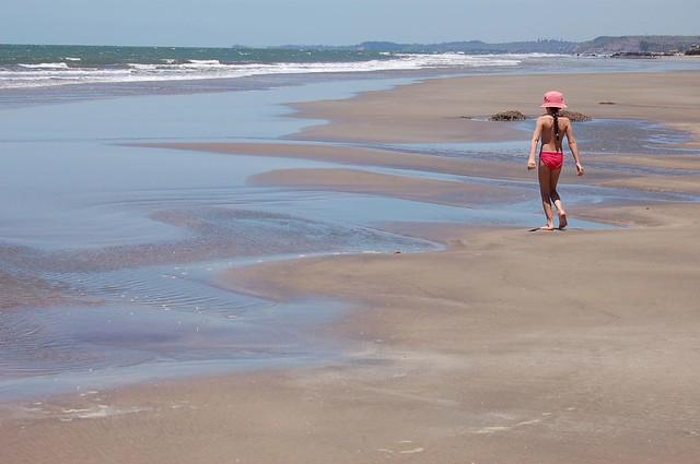 India Ashvem Beach