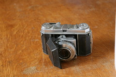 Kodak Retina 1a (1951) by Mr.FoxTalbot