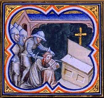 Murder of Charles the Good