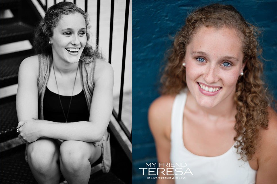 my friend teresa photography, cary academy senior portrait, cary senior portrait photography