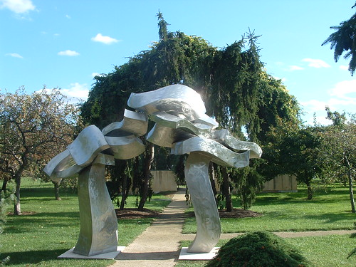 Grounds For Sculpture William F Yurasko 39 S Web Site