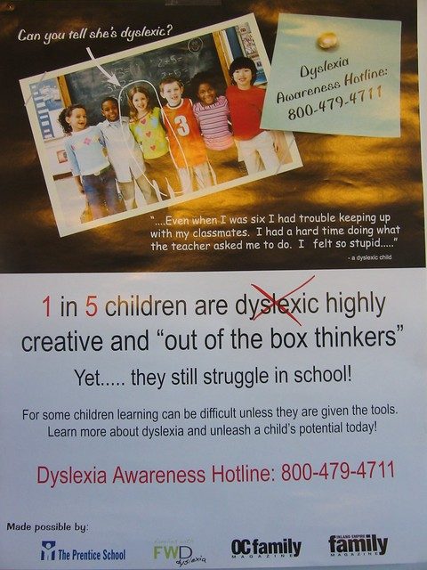 an explanation of dyslexia The symptoms of dyslexia can be hard to spot until your child starts school a teacher might be the first one to notice the signs, especially if your child.