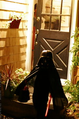 darth vader makes his exit    MG 5796